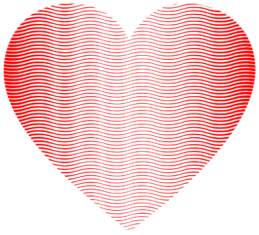 Internet Heart Logo